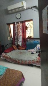 Bedroom Image of Panaah Home PG in Vashi