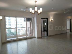 Gallery Cover Image of 2448 Sq.ft 4 BHK Apartment for rent in Sector 121 for 40000