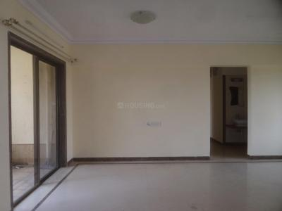 Gallery Cover Image of 1350 Sq.ft 3 BHK Apartment for rent in Thane West for 28000