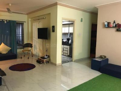 Gallery Cover Image of 975 Sq.ft 2 BHK Independent Floor for buy in Ulsoor for 10000000