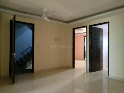 Gallery Cover Image of 1600 Sq.ft 3 BHK Independent Floor for buy in Green Field Colony for 7000000