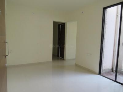 Gallery Cover Image of 505 Sq.ft 1 BHK Apartment for buy in Akurli for 3889000