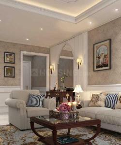 Gallery Cover Image of 1532 Sq.ft 3 BHK Apartment for buy in Sobha Royal Pavilion, Carmelaram for 12800000