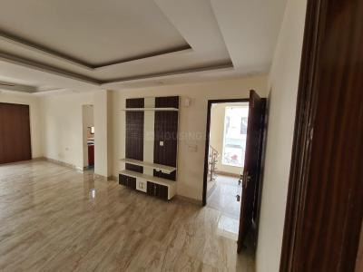 Gallery Cover Image of 1400 Sq.ft 3 BHK Independent Floor for buy in Sector 48 for 12000000