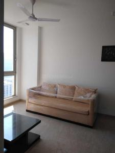 Gallery Cover Image of 1250 Sq.ft 2 BHK Apartment for rent in Hiranandani Zen Atlantis, Powai for 100000