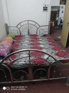 Bedroom Image of PG 4442415 Santragachi in Santragachi
