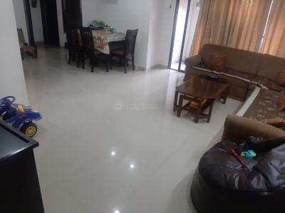 Gallery Cover Image of 1665 Sq.ft 3 BHK Apartment for buy in Vraj Enclave, Prahlad Nagar for 8500000