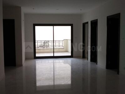Gallery Cover Image of 1713 Sq.ft 4 BHK Apartment for buy in Yeshwanthpur for 13200000