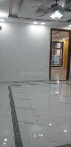 Gallery Cover Image of 1300 Sq.ft 3 BHK Independent Floor for buy in Chhattarpur for 6500000