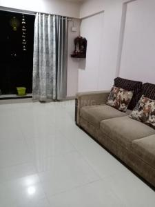 Gallery Cover Image of 1100 Sq.ft 2 BHK Apartment for buy in Ahuja Sea Crown, Kandivali West for 13000000