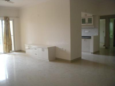 Gallery Cover Image of 1404 Sq.ft 2 BHK Apartment for rent in Maangalya Prosper Phase 1, Anjanapura for 20500