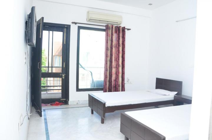 Bedroom Image of Hazelnut Casa in Sector 46