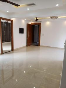 Gallery Cover Image of 1700 Sq.ft 3 BHK Apartment for buy in Trimurti Apartments, Sector 12 Dwarka for 16200000