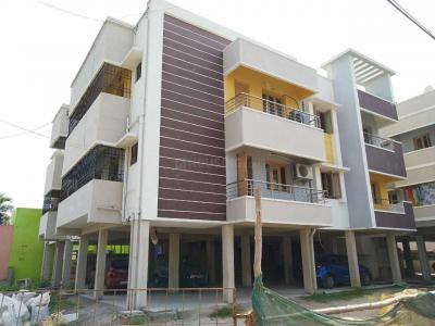 Gallery Cover Image of 990 Sq.ft 2 BHK Apartment for rent in Ambattur for 12000