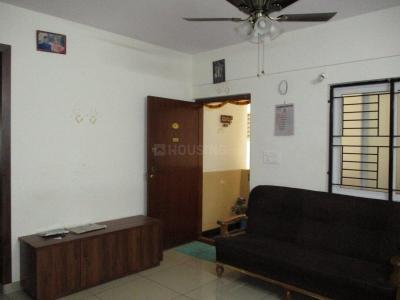 Gallery Cover Image of 1519 Sq.ft 3 BHK Apartment for buy in Honey Dew, Akshayanagar for 7500000
