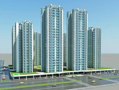 Gallery Cover Image of 1490 Sq.ft 3 BHK Apartment for buy in VVIP Homes, Noida Extension for 6200001