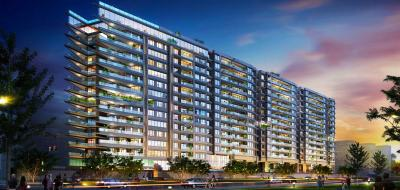 Gallery Cover Image of 2247 Sq.ft 4 BHK Apartment for buy in Rustomjee Elements, Andheri West for 160000000