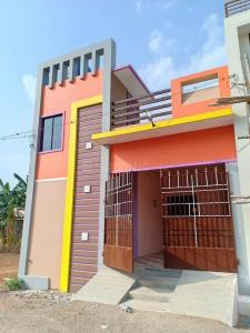 Gallery Cover Image of 550 Sq.ft 1 BHK Independent House for buy in Tambaram for 3000000