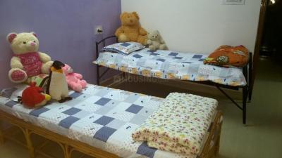 Bedroom Image of Srinivasam PG in Sadduguntepalya