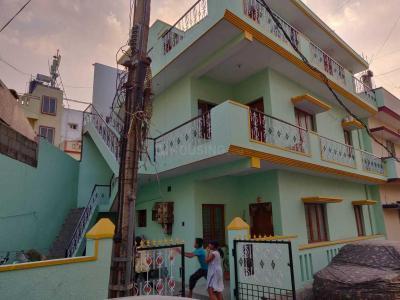 2010 Sq.ft Residential Plot for Sale in Uttarahalli Hobli, Bangalore