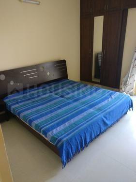 Bedroom Image of Ruhh PG in Chhattarpur
