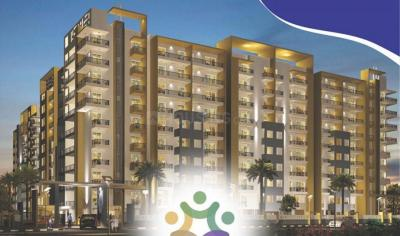 Gallery Cover Image of 1475 Sq.ft 3 BHK Apartment for buy in Shamirpet for 2950000