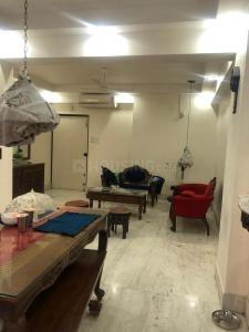 Gallery Cover Image of 1400 Sq.ft 3 BHK Apartment for buy in Fort Group Oasis Apartment, Ballygunge for 13000000