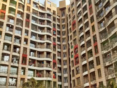 Gallery Cover Image of 965 Sq.ft 2 BHK Apartment for buy in Pratik Shree Sharanam, Mira Road East for 8000000