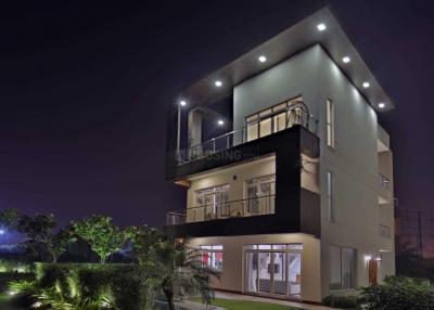 Gallery Cover Image of 3700 Sq.ft 4 BHK Independent House for buy in Delta I Greater Noida for 22500000