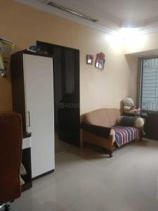 Gallery Cover Image of 590 Sq.ft 1 BHK Apartment for rent in Borivali West for 24000