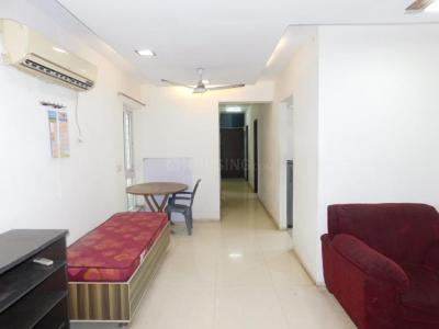 Gallery Cover Image of 1200 Sq.ft 3 BHK Apartment for rent in Runwal Residency, Ghatkopar West for 58000