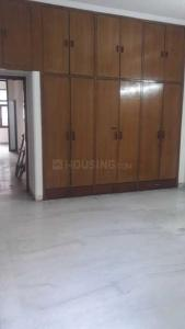 Gallery Cover Image of 1800 Sq.ft 3 BHK Independent Floor for rent in Hauz Khas for 53500