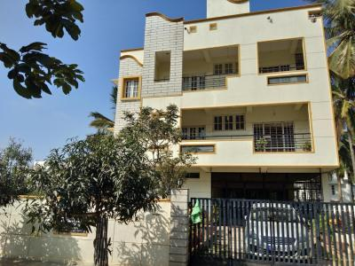 Gallery Cover Image of 1300 Sq.ft 4 BHK Independent House for buy in R.K. Hegde Nagar for 23000000
