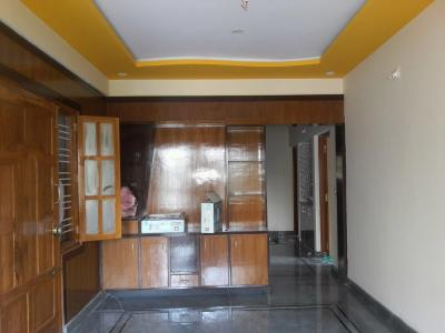 Gallery Cover Image of 1200 Sq.ft 3 BHK Apartment for rent in Kasavanahalli for 30000