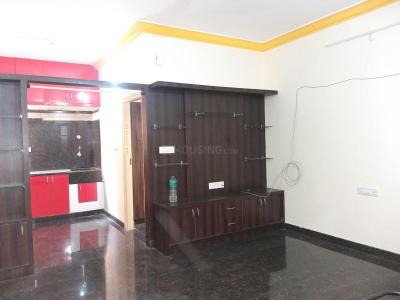 Gallery Cover Image of 650 Sq.ft 1 BHK Apartment for rent in BTM Layout for 11000