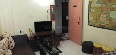 Gallery Cover Image of 900 Sq.ft 2 BHK Apartment for buy in Dhanori for 5000000