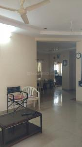 Gallery Cover Image of 1200 Sq.ft 2 BHK Apartment for rent in Raghavendra Colony for 16000
