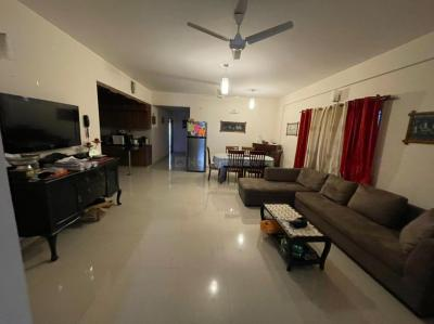 Gallery Cover Image of 2450 Sq.ft 3 BHK Independent Floor for buy in Cooke Town for 24000000