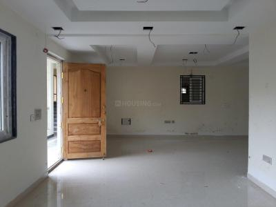 Gallery Cover Image of 2600 Sq.ft 4 BHK Independent Floor for buy in Basheer Bagh for 18000000