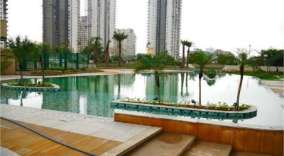 Gallery Cover Image of 2145 Sq.ft 4 BHK Independent House for buy in M3M India Escala, Sector 70A for 17000000