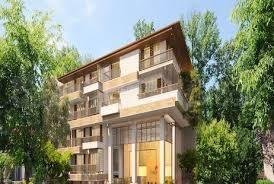 Gallery Cover Image of 4976 Sq.ft 4 BHK Apartment for buy in Century Renata, Sampangi Rama Nagar for 109400000