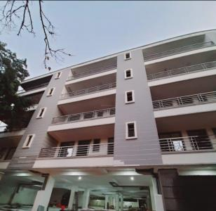 Gallery Cover Image of 1400 Sq.ft 3 BHK Independent Floor for buy in Palam Vihar for 7500000