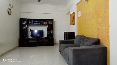 Gallery Cover Image of 850 Sq.ft 2 BHK Apartment for rent in Lok Upvan II, Thane West for 27000