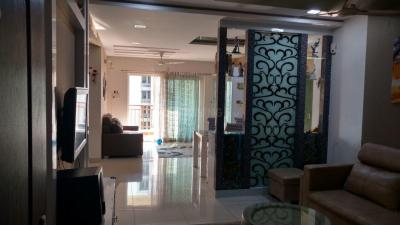 Gallery Cover Image of 1825 Sq.ft 3 BHK Apartment for rent in Miyapur for 32000