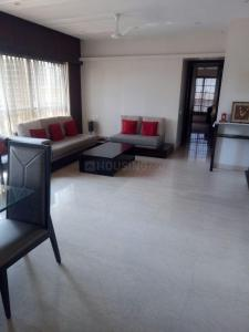 Gallery Cover Image of 2500 Sq.ft 3 BHK Apartment for buy in Khar West for 80000000