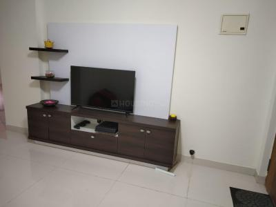 Gallery Cover Image of 1200 Sq.ft 2 BHK Apartment for rent in Bellandur for 25000