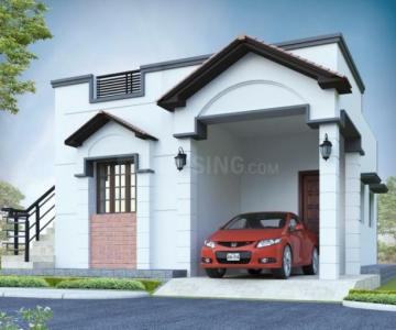 Gallery Cover Image of 760 Sq.ft 2 BHK Villa for buy in Mannivakkam for 4200000