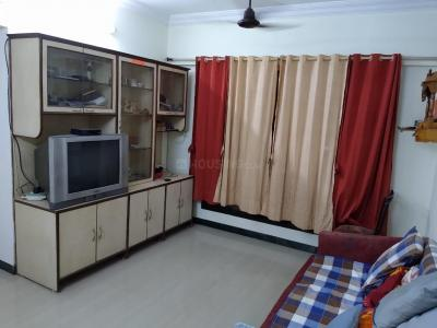 Gallery Cover Image of 750 Sq.ft 1 BHK Apartment for rent in Manavsthal Height, Andheri East for 28000