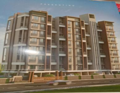 Gallery Cover Image of 665 Sq.ft 1 BHK Apartment for buy in Panvel for 4311150
