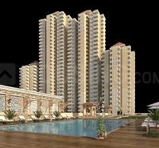Gallery Cover Image of 608 Sq.ft 2 BHK Apartment for buy in Mahira Homes 95, Sector 95 for 2032000